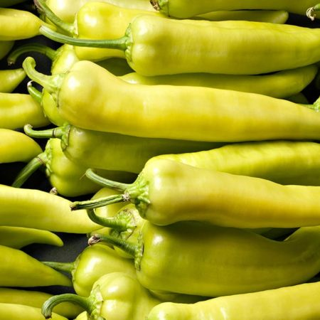 Image of Banana Pepper